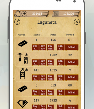 Pocket Trader Ekran Görüntüleri - 2
