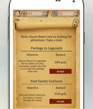 Pocket Trader Ekran Görüntüleri - 1