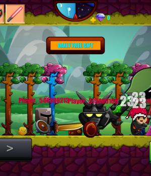 Super Cartoon Adventures Ekran Görüntüleri - 1