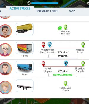 Virtual Truck Manager Ekran Görüntüleri - 1