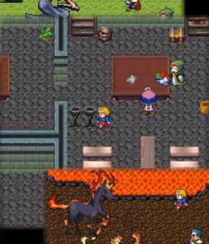 Yorozuya RPG Ekran Görüntüleri - 3