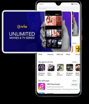 Huawei AppGallery Ekran Görüntüleri - 2