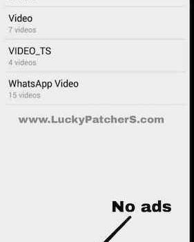 Lucky Patcher (APK) Ekran Görüntüleri - 2