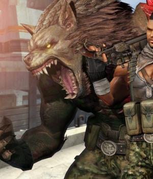 Wolfteam Ekran Görüntüleri - 3