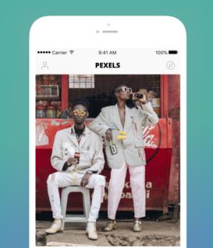 Pexels Ekran Görüntüleri - 2