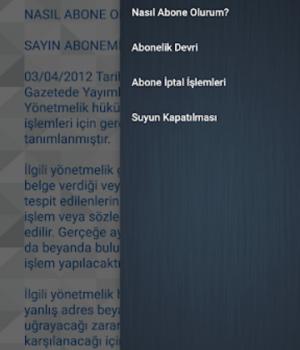 ASAT Mobil Ekran Görüntüleri - 5