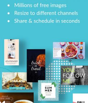Social Media Post Builder Ekran Görüntüleri - 2
