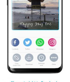 Social Media Post Builder Ekran Görüntüleri - 5