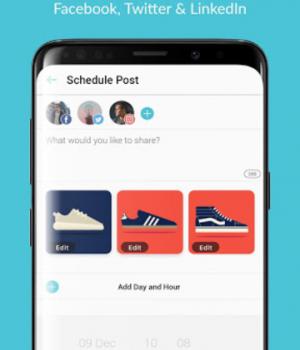 Social Media Post Builder Ekran Görüntüleri - 6