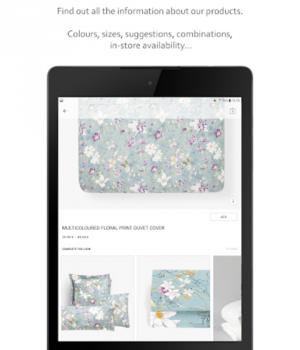 Zara Home Ekran Görüntüleri - 17
