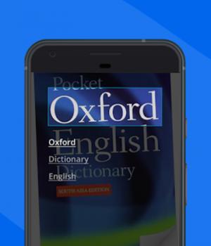 Oxford Dictionary of English Ekran Görüntüleri - 8