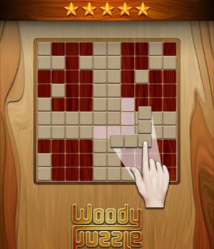 Woody Block Puzzle Ekran Görüntüleri - 1