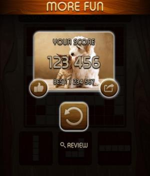 Woody Block Puzzle Ekran Görüntüleri - 2