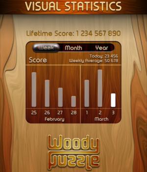 Woody Block Puzzle Ekran Görüntüleri - 9