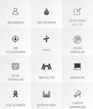 İBB İstanbul Ekran Görüntüleri - 1