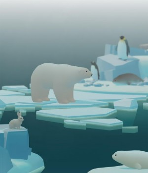 Penguin's Isle 4 - 4