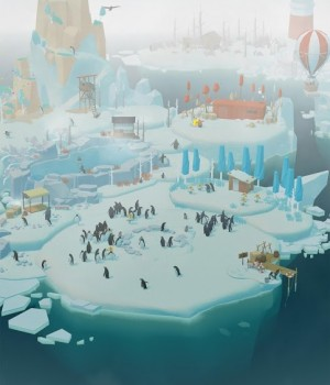 Penguin's Isle 5 - 5