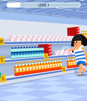 Reckless Shopper 1 - 1