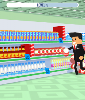 Reckless Shopper 2 - 2