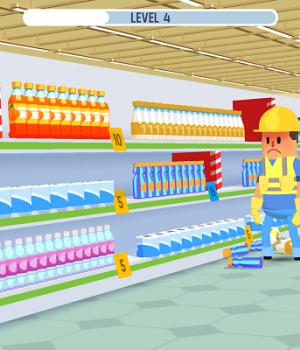 Reckless Shopper 4 - 4