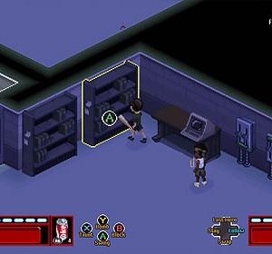Stranger Things 3: The Game Ekran Görüntüleri - 3