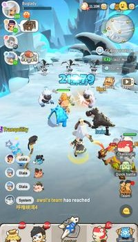 Ulala: Idle Adventure Ekran Görüntüleri - 3
