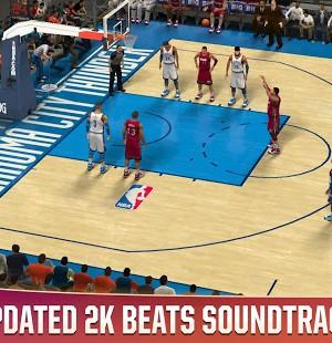 NBA 2K20 Ekran Görüntüleri - 2