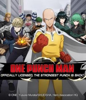 One-Punch Man: Road to Hero Ekran Görüntüleri - 3