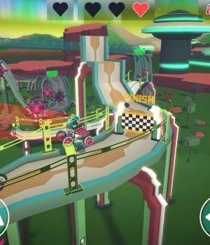 Gravity Rider Zero Ekran Görüntüleri - 1