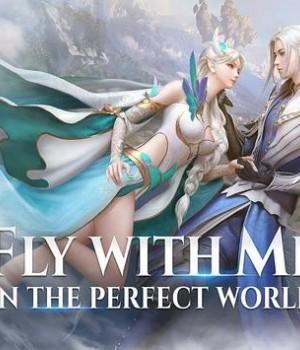 Perfect World Mobile Ekran Görüntüleri - 2