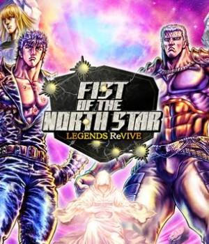 Fist of the North Star Ekran Görüntüleri - 3