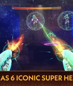 Marvel Dimension Of Heroes Ekran Görüntüleri - 3