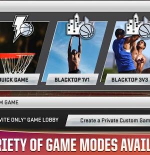 NBA 2K20 Ekran Görüntüleri - 1