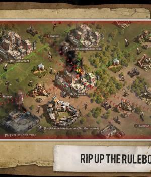 State of Survival Ekran Görüntüleri - 2
