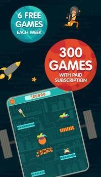 ABCya Games Ekran Görüntüleri - 1