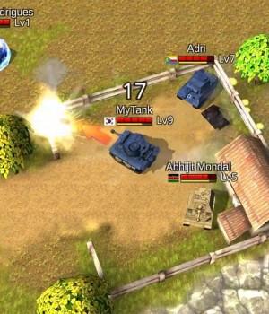Battle Tank Ekran Görüntüleri - 2