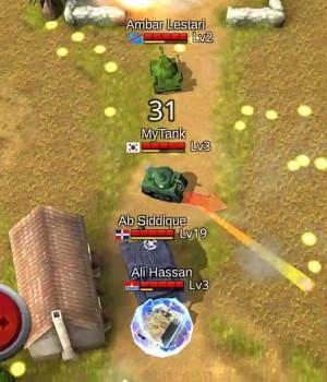 Battle Tank Ekran Görüntüleri - 3