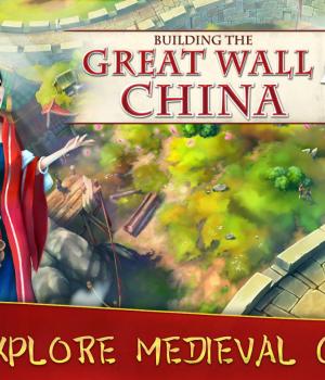 Building the China Wall 2 Ekran Görüntüleri - 2