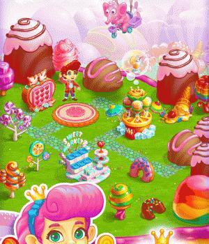 Candy Farm Ekran Görüntüleri - 2