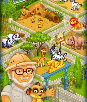 Cartoon City 2:Farm to Town Ekran Görüntüleri - 3