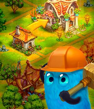 Charm Farm Ekran Görüntüleri - 3