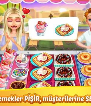 Crazy Chef Ekran Görüntüleri - 2