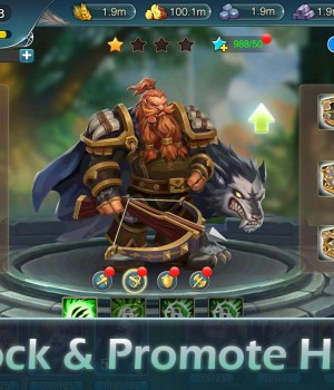Dragon and Lords Ekran Görüntüleri - 3