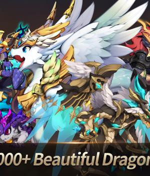 Dragon RPG: Dragon Village M Ekran Görüntüleri - 2