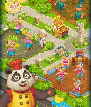 Farm Zoo: Happy Day in Animal Village Ekran Görüntüleri - 2