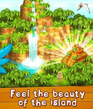 Farm Zoo: Bay Island Village Ekran Görüntüleri - 3