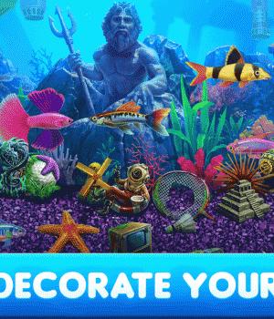 Fish Tycoon 2 Virtual Aquarium Ekran Görüntüleri - 1