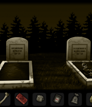 Forgotten Hill Mementoes Ekran Görüntüleri - 3