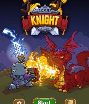 Good Knight Story Ekran Görüntüleri - 2
