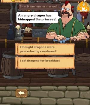 Good Knight Story Ekran Görüntüleri - 1
